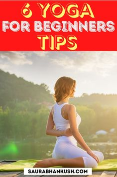 I have listed 6 yoga for beginners tips which I learnt after doing yoga from last 2 years now. Yoga poses for beginners and yoga workout may look little tough in the beginning but you know yoga makes body and mind better. I do yoga regularly these days. Iyengar Yoga, Ashtanga Yoga, Easy Yoga For Beginners, Morning Yoga Routine, Beginner Yoga Workout, Lose Thigh Fat, Yoga Nidra, Yoga For Weight Loss, Best Yoga
