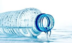 Shopping for a healthy water drink? Compare the health benefits and drawbacks of different types of water on the market. Stop Drinking, Drinking Water, Water Benefits, Health Benefits, Soy Milk Brands, Atmospheric Water Generator, Steel Water Tanks, Healthy Water