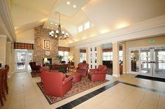 Residence Inn Denver Airport - 16490 East 40th Circle, Aurora, CO 80011