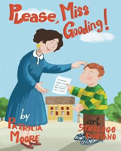 The Authors Words: An Interview with Children's Author, Patricia A. Moore https://jdswritersblog.blogspot.com/2018/06/the-authors-words-interview-with.html #jesus #mustread #childrensbooks  #Read #kidlit #picturebooks  #Christian #Godisgood  #John316author   #parents