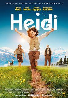 Ver pelicula Heidi Online