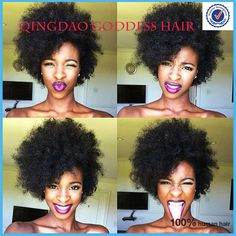 Top Quality virgin Brazilian kinky curly lace wigs short full lace wig kinky curly for black women with baby hair
