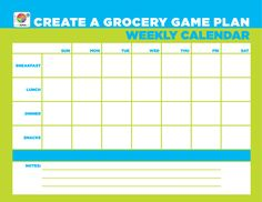 Daily Food Plan Worksheets from the USDA Choose My Plate website ...