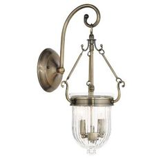 View the Livex Lighting 50511 Coventry 2 Light Wall Sconce at Build.com.