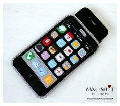 iPhone Iphone sleeve iphone