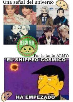 Read BTS from the story Memes by saz_wppm with reads. Bts Got7, Bts Bangtan Boy, Bts Jimin, K Pop, Best Memes, Funny Memes, Hilarious, Yoonmin Fanart, Vkook Memes