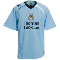 Le Coq Sportif Manchester City Home Shirt 2008/09. Manchester City Home Shirt 2008/09. http://www.comparestoreprices.co.uk/football-shirts/le-coq-sportif-manchester-city-home-shirt-2008-09-.asp