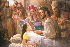 Preghiera di guarigione fisica e spirituale