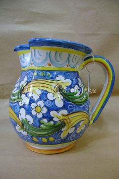 Oggetti Cucina In Ceramica - Ceramiche Artistiche Terakota