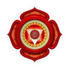 1º Chakra Raiz