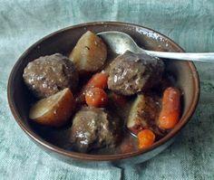 A Thousand Soups: stew