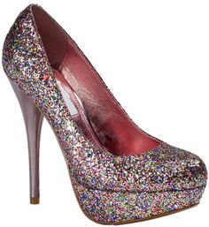 I wish Steve Madden would design shoes just for me