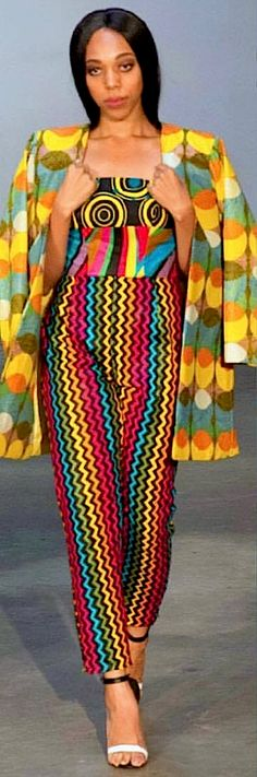 Mangishi doll - Zambia African Dress, Modern Fashion, African Fashion, Personal Style, Cool Outfits, Cover Up, Sari, Street Style, Style Inspiration