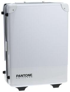 Pantone Universe Suitcases