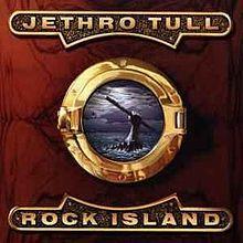 Jethro Tull Rock Island 1989 full length