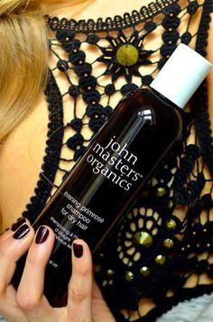 John Masters è l'unico marchio di prodotti per capelli, viso e corpo 100% organici!