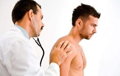 men's health check up Endometrial Cancer, Testicular Cancer, Men Health Tips, Good Health Tips, Prostate Cancer Treatment, Abnormal Cells, Healthy Man, Do Exercise