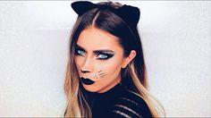 maquillage-femme-halloween-chat-deguisement