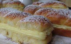 Recepty od babky - Hot Dog Buns, Hot Dogs, Hamburger, Bread, Chicken, Basket, Brot, Baking, Burgers