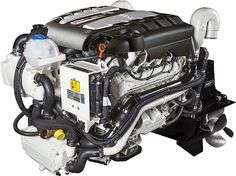 Click On The Above Picture To Download Volvo Penta 4.3gl
