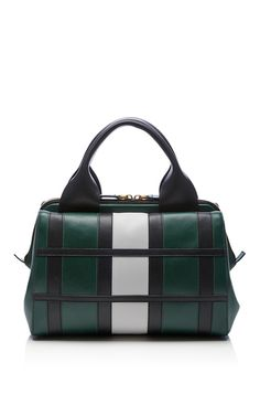 Ice And Spherical Green Handbag by MARNI for Preorder on Moda Operandi