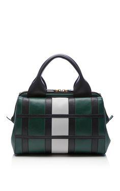 Ice And Spherical Green Handbag by MARNI for Preorder on Moda Operandi