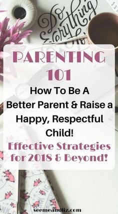 Click for positive parenting techniques that will put an end to screaming, yelling & tears.  Perfect for parents with children ages 2-18! #positiveparenting #parentingtips #ParentingAging