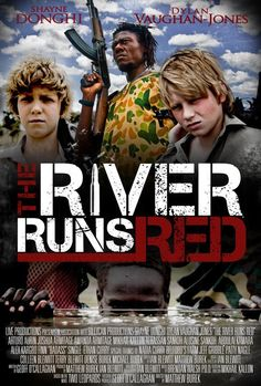 The River Runs Red 2010