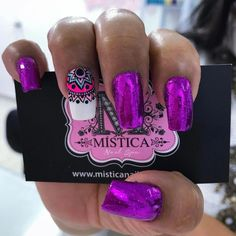 Estilos de uñas decoradas que todas las mujeres deben llevar alguna vez en su vida #uñasdecoradascortas Nail Spa, Manicure And Pedicure, Nicole By Opi, Diy Nail Designs, Color Club, Sally Hansen, Diy Nails, Essie, Sephora