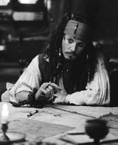 Pirates Of The Caribbean Pirates Of The Caribbean: Dead Man's Chest Jack Sparrow Johnny Depp Captain Jack Sparrow, On Stranger Tides, Johnny Depp Movies, Johny Depp, Pirate Life, Portraits, Dead Man, Pirates Of The Caribbean, Caribbean Sea
