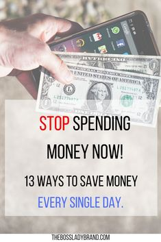 Saving money can be hard. These are 13 creative ways to save money. Sometimes you have to switch up your methods in how you save. As long as you still meet the end goal, why not try some new strategies that could save you more? Are you ready to be better at saving money? Read for more actionable strategies! #savemoney #moneysavinghacks #budget #debtfree