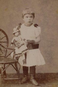 1000+ images about Antique on Pinterest | Antique photos, Girls ...