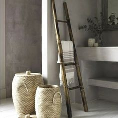 My Leitmotiv - Blog de interiorismo y decoración: La versatilidad de una escalera
