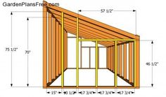 Enchanting Lean To Greenhouse Plans Free Darts Design Com 40 How. free lean to greenhouse plans. 8 x 6 plans pdf. Lean To Greenhouse, Greenhouse Plans, Greenhouse Wedding, Greenhouse Frame, Indoor Greenhouse, Pergola Plans, Pergola Kits, Lean To Shed Plans, Wood Shed Plans