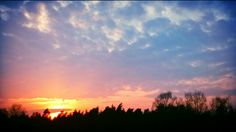 DAY 3 - weather #fmsphotoaday November, Challenges, Weather, Celestial, Sunset, Outdoor, November Born, Outdoors, Sunsets