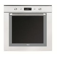 Buy today with free delivery. All the latest models and great deals on Ovens are on Currys with next day delivery. Four Pyrolyse, Single Oven, Electric Oven, Kitchen Appliances, Mirror, Home, Free Delivery, France, Solid Doors