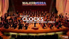 Clocks - Orchestra Version (Coldplay)