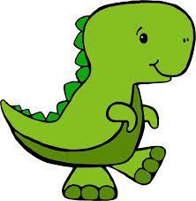 dinosaur cartoon vector - Buscar con Google