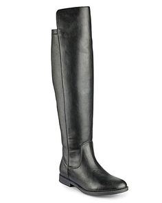 David Tate Zoe 20 Tall Boot - Extra Wide Calf Kcbz9gFURI