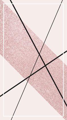 Wallpaper iphone free obtain Wallpaper Pastel, Glitter Wallpaper Iphone, Rose Gold Wallpaper, Phone Screen Wallpaper, Iphone Background Wallpaper, Geometric Wallpaper, Tumblr Wallpaper, Aesthetic Iphone Wallpaper, Wallpaper Wallpapers