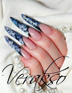 Материалы для ногтей | Красивые ногти