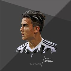 DYBALA #paulodybala #juventus #juventini #juventiniindonesia #football #soccer #serieaitalia #mateto_studio #art #artwork #digitalart #mosaicart #polygonart #lowpoly #LowPolyLook #vector #bestvector #vector_id #thedesigntip #lpfa #jasadesain #desainfrafis #pirategraphic #fbfeeling #popart #graphicdesigncentral #gift #giftideas #coreldraw #instagram Open order : WA/sms: +6281259555231 Pin BBM : 53E8938A Email: maisuramin@gmail.com