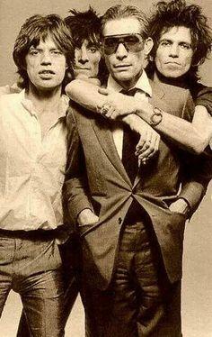 65830fbeef The rolling Stones, seamos honestos, son el mejor grupo de rock por su  duración