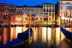 Ciudades para descubrir en barca
