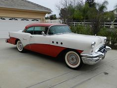 1955BuickSpecial for sale