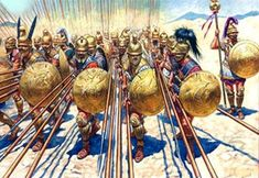 Tagged with history, sparta, the more you know, ancient history, alexander the great; Battle Tactics of the Ancient Greeks Alexander The Great, Greek History, Ancient History, Ancient Greece, Ancient Egypt, Greek Soldier, Alexandre Le Grand, Ancient Armor, Greek Warrior