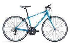 2016 Liv Thrive 2 | Giant bicycles / Giant bikes Ireland | Ireland