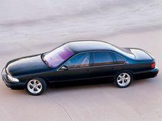 Chevrolet Impala SS - FinalGear's Most Evil-looking cars