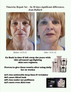 Are you ready for real results? Try the best anti-aging skin care line from Mary Kay. Don't forget, there is a money back gaurantee on all Mary Kay products!!  Marykay.com/lindsy