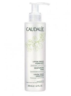 3.Caudalie Moisturizing Toner($98)含高濃度紅酒酵母,為肌膚補充水分,同時抹走肌膚表層雜質及化妝殘餘物,發揮雙重潔淨果效。